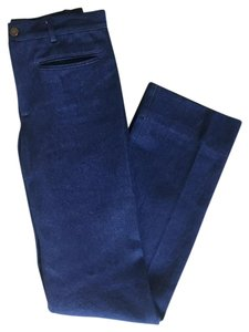 Emerson Fry Made Wide Wide High Rise Made Sz2 Straight Leg Jeans-Medium Wash