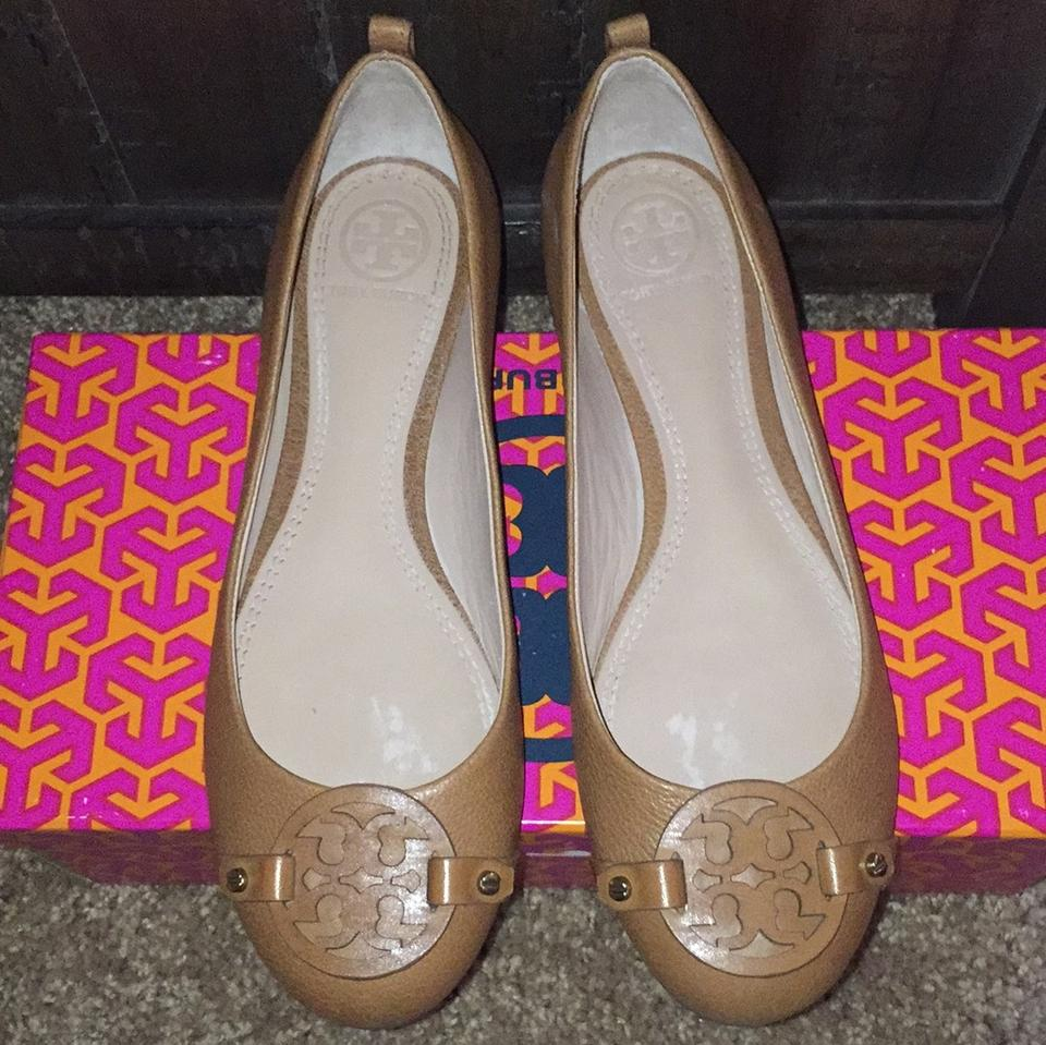 how to fix scratches on tory burch flats