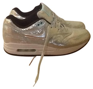 Nike Air Max 1 Metallic Athletic