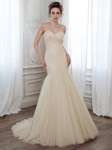 Maggie Sottero Lacey Wedding Dress