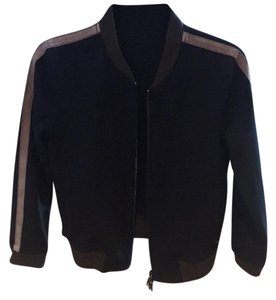 Prada Jacket Knit Juniors Petite Jacket