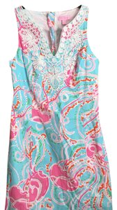 Lilly Pulitzer short dress Jellies Be Jammin on Tradesy