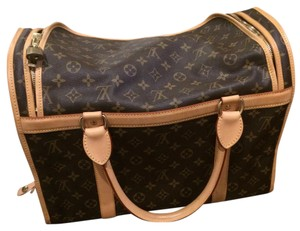 Louis Vuitton LV Monogram Travel Bag