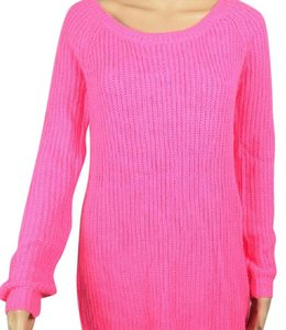 It's Our Time Chunky Longsleeve Sweater
