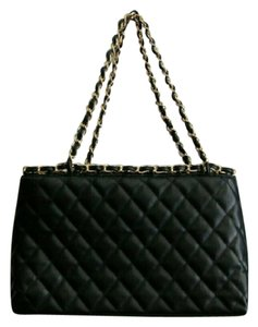 Forever 21 Coco Quilted Cc Purse Shoulder Bag