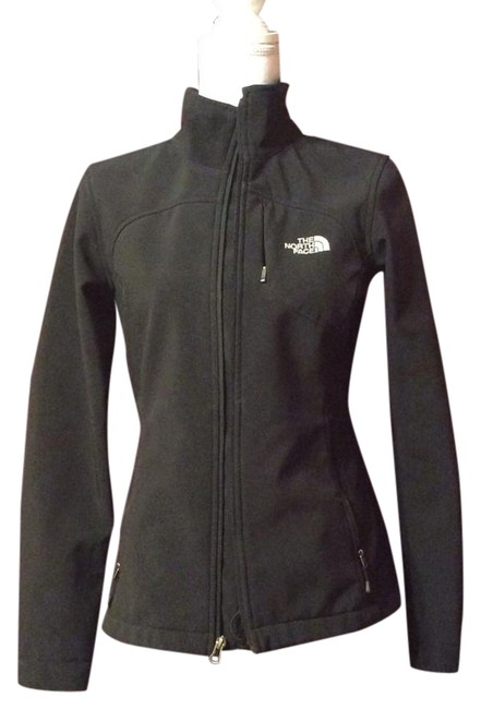 Preload https://img-static.tradesy.com/item/20881323/the-north-face-black-zip-front-spring-jacket-size-4-s-0-1-650-650.jpg