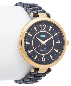 La Mer Collections Sicily Watch