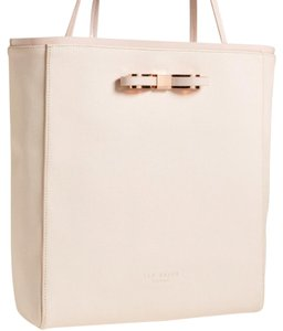 Ted Baker Tote in Cream