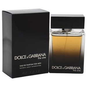 Dolce&Gabbana DOLCE & GABBANA The One EDP for Men 1.6 ounce Spray
