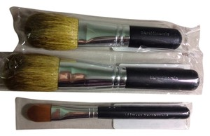 bareMinerals Brand New BareMinerals Brushes