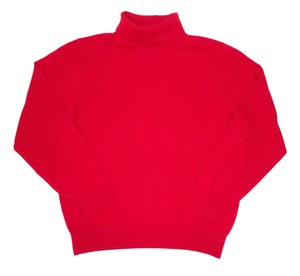 Erdos Cashmere Turtleneck Sweater