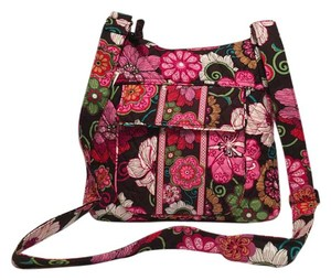 Vera Bradley Summer Cross Body Bag