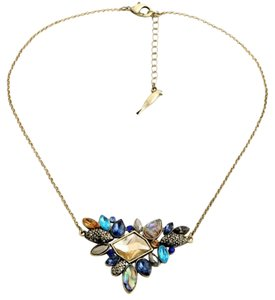 Other Vintage style gold pendant necklace