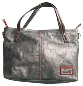 Marc by Marc Jacobs Tote in bronze