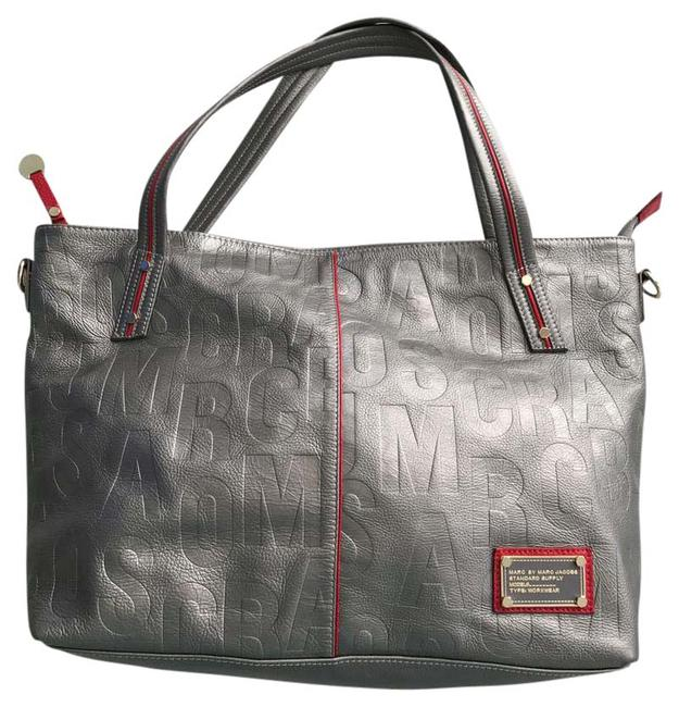 Item - Standard Supply Bronze Leather Tote