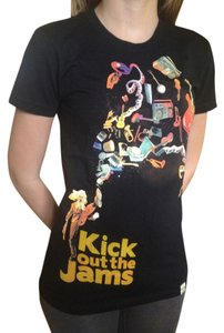 Imaginary Foundation Geeky Fun Einstein Kickoffthejams T Shirt black