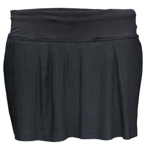 Lululemon Yoga Smooth Light Mini Skirt Black