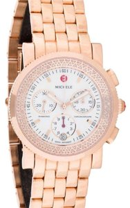Michele Sport Sail Diamond