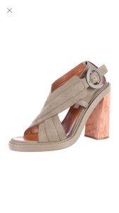 Stella McCartney Light grey Sandals