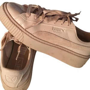 Puma nude Athletic