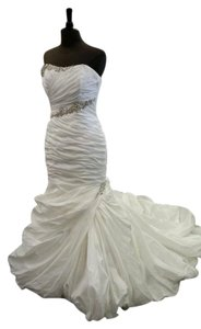 Maggie Sottero Maggie Sottero - Demi Dress Wedding Dress
