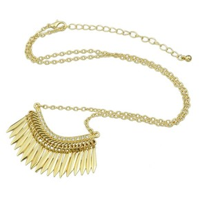 Other BOHO GOLD NECKLACE