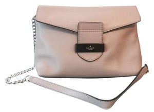 Kate Spade Strap Neutral Shoulder Bag