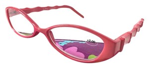 Vera Bradley Vera Bradley Reading Glasses Pink +2.00 Readers NEW