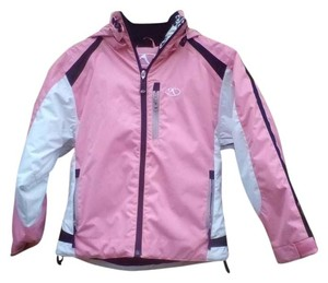 Marker Girls Size 10 New With Tags Pretty Pink Coat