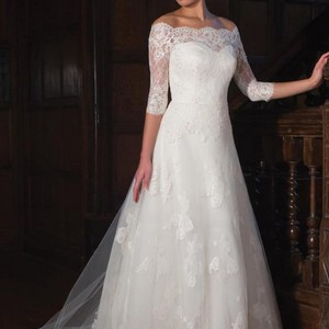 Augusta Jones Wedding Dress Wedding Dress