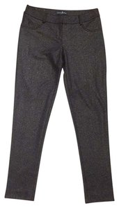 Guess By Marciano Skinny Pants Dark Grey