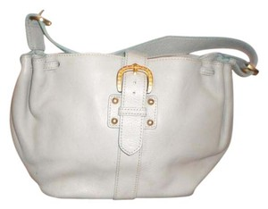 Dooney & Bourke Satchel in BABY BLUE