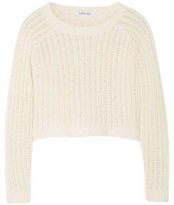 Elizabeth and James Sweater