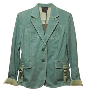 Fendi blue Blazer