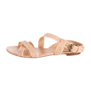 Stella McCartney tan Sandals