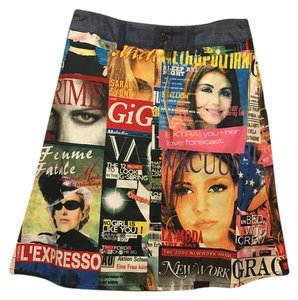 Dolce&Gabbana Skirt multi