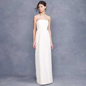 J.Crew Clarice Wedding Dress