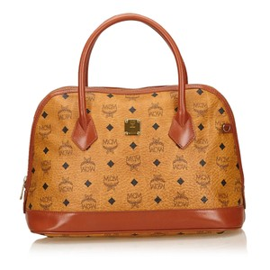 MCM 6lmchb003 Shoulder Bag