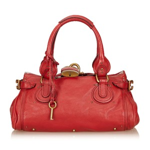 Chloé 6iclsh001 Shoulder Bag