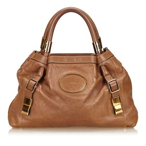 Chloé 6kclto001 Shoulder Bag