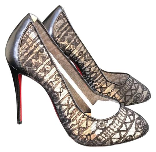 Preload https://img-static.tradesy.com/item/20883894/christian-louboutin-dorissima-lace-dentelle-black-leather-stiletto-36-pumps-size-us-6-regular-m-b-0-1-540-540.jpg