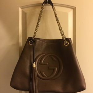 6bdf17f6dec6 Gucci Soho Bags - Up to 70% off at Tradesy