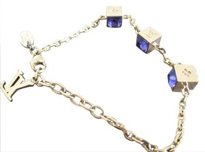 Louis Vuitton Louis Vuitton Gamble Bracelet