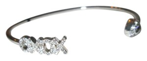 Juicy Couture Juicy Couture bracelet/silver color
