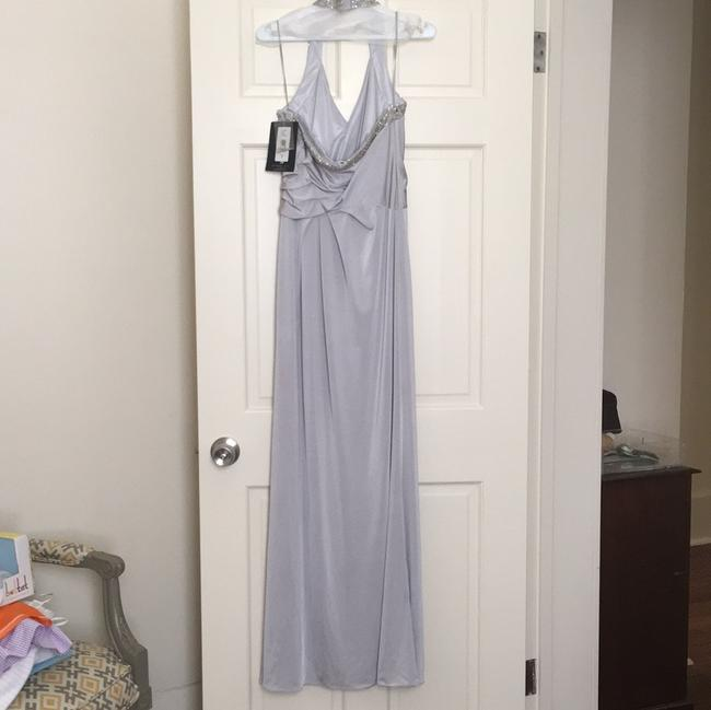 JS Boutique Gown Beaded Dress