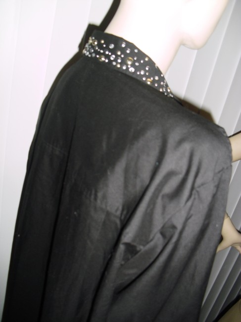 Joan Rivers black Jacket