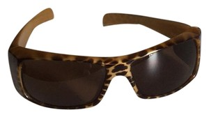 Icicles Icicles Marilyn Leopard sunglasses