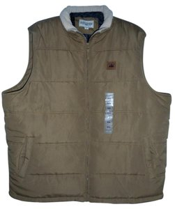 Field & Stream Men's Xxl New W/Tags Outfitter Relaxed Fit Vest