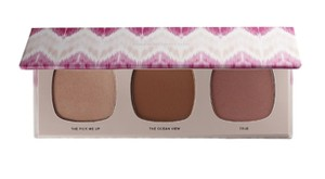 bareMinerals BareMinerals READY Face Color Palette in The Good Vibes
