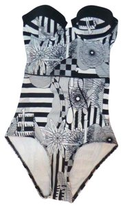 Topshop New One-Piece